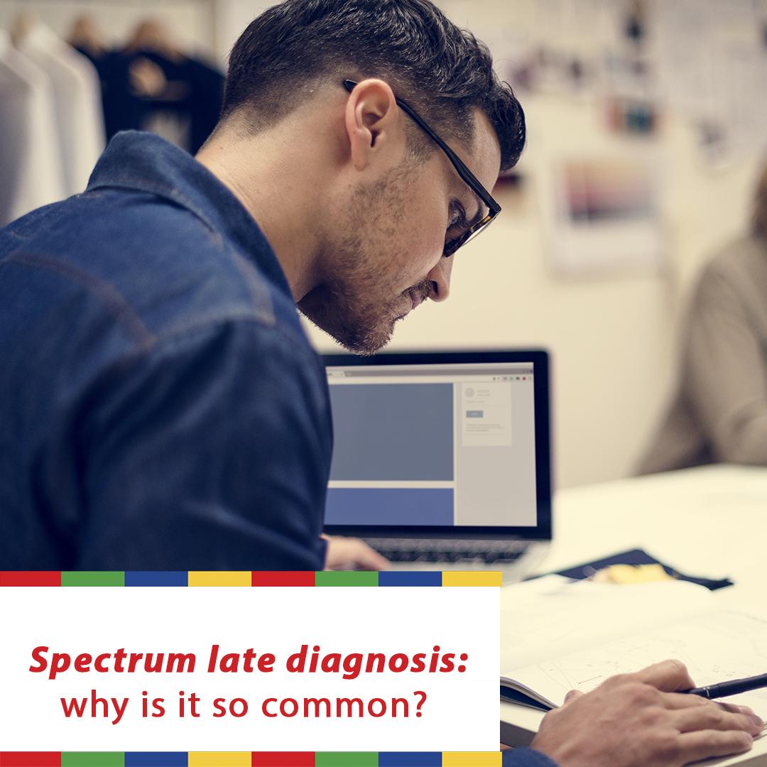 autism spectrum condition