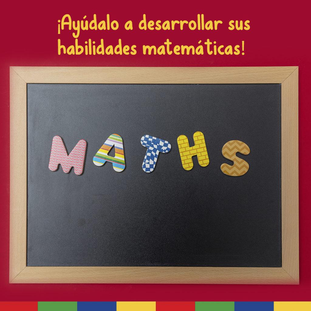 habilidades matemáticas y autismo