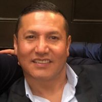 Ruben Corona